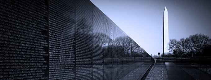 Old Resources Support >> About VVMF (the Vietnam Veterans Memorial Fund)