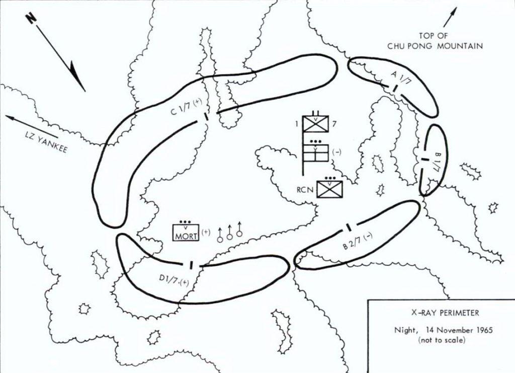 The Battle of Ia Drang Valley - Vietnam Veterans Memorial Fund