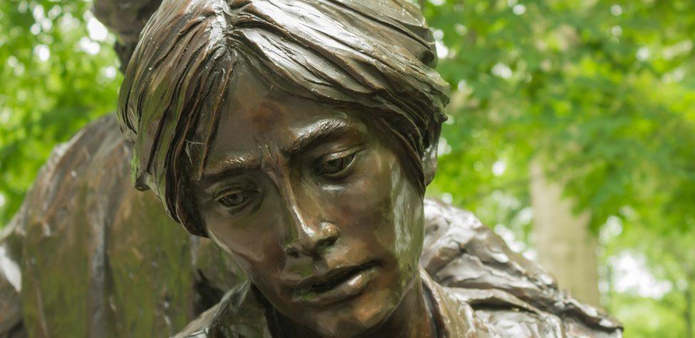 Vietnam Veterans Women's Memorial