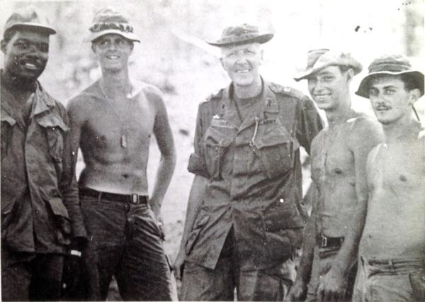 The Wall Of Faces Vietnam Veterans Memorial Fund